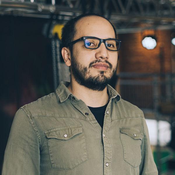 Andrés Jácome