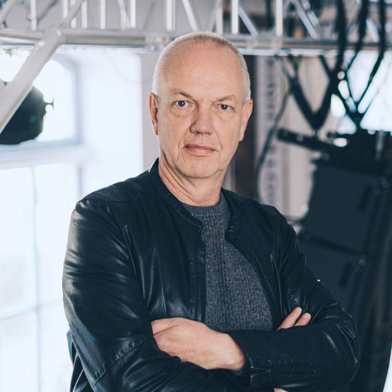 Gerd Naumann