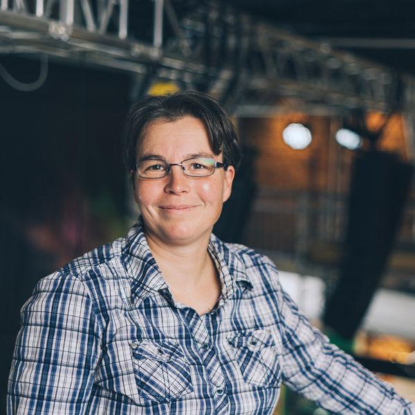 Melanie Burghoff
