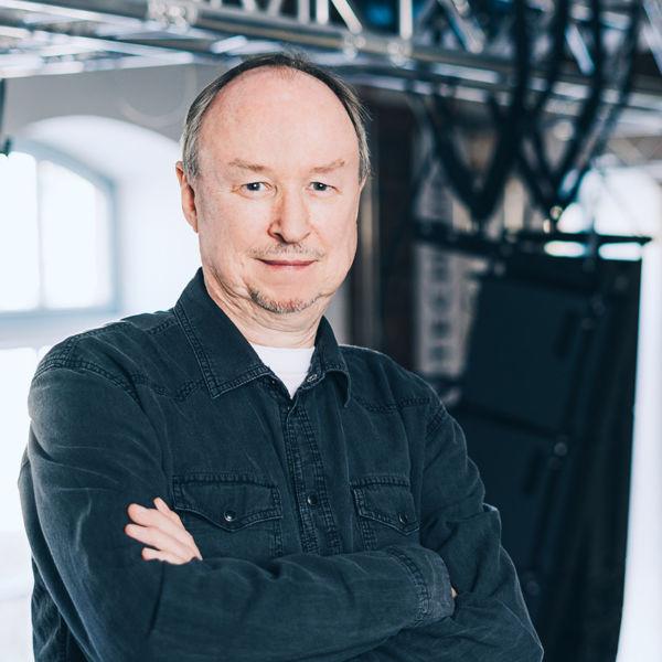 Michael Kapp