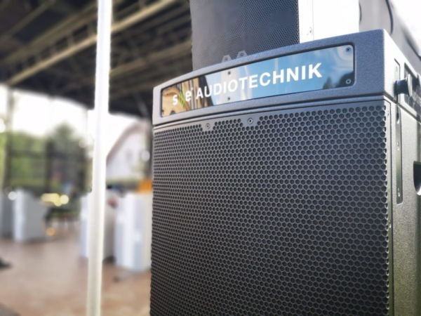 SE Audiotechnik